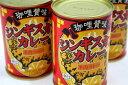 ひつじのお肉を使ったジンギスカンカレー(辛口)