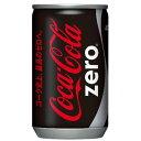 40869-0000コカ・コーラ ゼロ 160ml缶×30本
