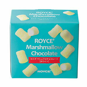 ロイズ マシュマロチョコレート【ホワイト】 RO...の商品画像