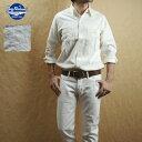 【送料無料】BUZZ RICKSON'S バズリクソンズ ホワイト シャンブレー ワークシャツ BR25996