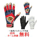 【ネーム刺繍無料】ワールドペガサス(Worldpegasus) バッティング手袋 両手用 WEBG940 高校野球対応【グローブ/送料無料/野球用品】