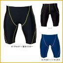 ★wundou(ウンドウ) メンズ スイムパンツ P-2980 【メール便なら送料無料】【水着/男子/海パン】