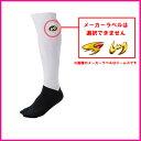 ジームス/エポライズ 足袋式アンダーソックス EW-501 サイズ:F(25〜28cm) 【3足までメール便対応】