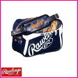 ローリングス エナメルショルダーバッグ EBP6S12【送料無料】【鞄/カバン/野球用品】
