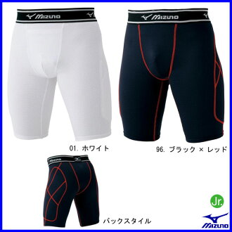 ★Each each sliding underwear 52CP-300 size color for Mizuno Jr.