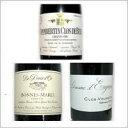 プレミアム・ブルゴーニュ赤ワイン3本セット