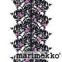 RoomClip商品情報 - 《1.5mまでメール便送料無料》MARIMEKKO マリメッコ RUUSUPUU ルースプー 生地 (30cm以上〜10cm単位で切り売り) 《 ファブリック 》 【北欧 布 】( キッチンブランチ )