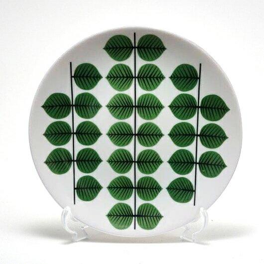 グスタフスベリ ベルサ プレート 22cm 復刻版 《 Gustavsberg BERSA 皿 ラウンド 食器 洋食器 ブランド食器 北欧 おしゃれ お洒落 収納 シンプル 》 ( キッチンブランチ )