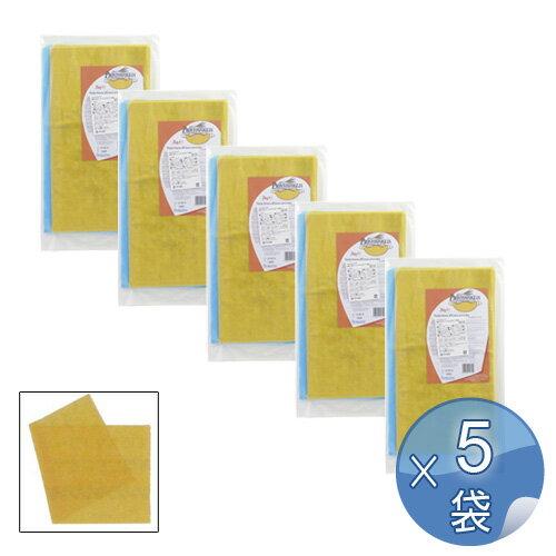 プロントスフォリア 冷凍パスタシート(プレボイル) 2kg(12枚)<5袋セット>【冷凍便でお届け】( キッチンブランチ )