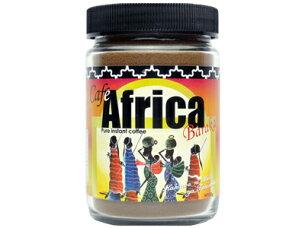 アフリカ インスタント コーヒー