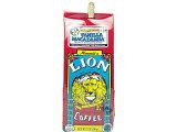 ライオンコーヒーバニラマカダミア 7oz(198g)【欠品中。次回入荷は1月下旬〜2月頭頃です。ご予約承ります。】【輸入食品】