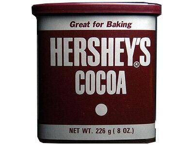 ハーシー ココアの商品画像