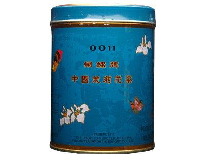 胡蝶牌 ジャスミン茶【輸入食品】の商品画像