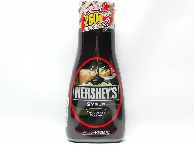ハーシー チョコシロップボトル【輸入食品】の商品画像