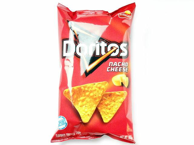 ドリトス ナチョチーズ味
