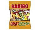 ハリボー HARIBO クレイジーパイソン【プチギフト】【輸入食品】