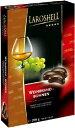 【新商品】ラロシェル ブランデー入りチョコレート 200g(24粒入り)【輸入食品】