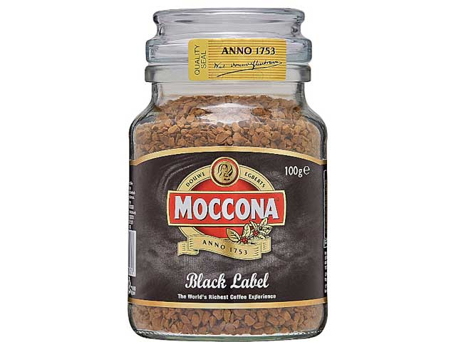 モッコナ ブラックラベル【輸入食品】の商品画像