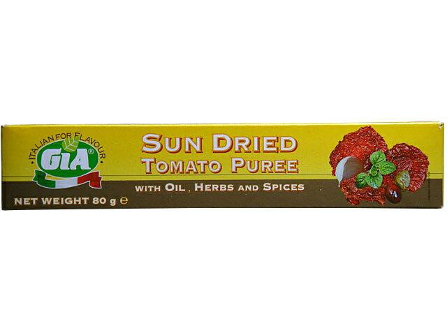 ギア サンドライドトマトペースト【輸入食品】の商品画像