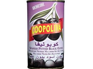 コーポリバ ブラック オリーブ