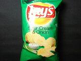 レイズ サワークリーム&オニオン味【輸入食品】
