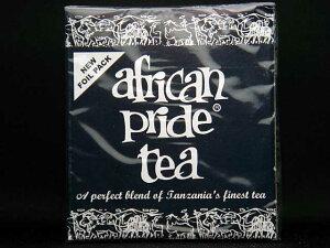 アフリカン プライド