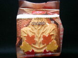 【5,250円以上で】テイストデライト メイプルリーフクリームクッキー【輸入食品】