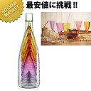 Glass Five(グラスファイブ) PC製シャンパングラス【kmaa】プラスチック シャンパングラス セット コンパクト