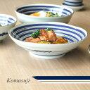 和食器 駒筋 17cm 深皿 浅鉢 和食器中鉢 和食器煮物鉢...