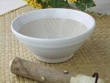 乳白 スリ鉢(すり鉢)/在庫限り/【RCP】 【HLSDU】 業務用食器