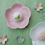 桃色 桜小皿 ..-桜プレート/デザートプレート/銘々皿/トレー/桜小皿【HLSDU】 業務用食器
