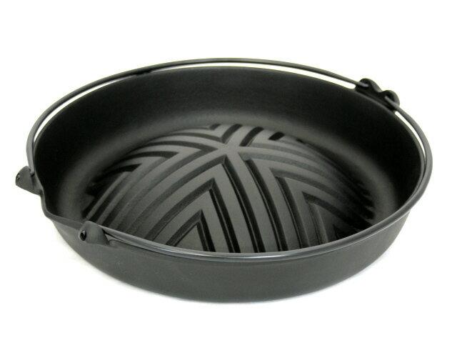 ジンギスカン鍋の画像 p1_13