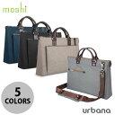 クーポン利用で最大10 OFF moshi Urbana ラップトップ用ブリーフケース (ノートパソコン用バッグ) PSR