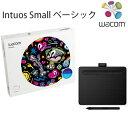 WACOM Intuos Small ベーシック CTL-4100/K0 ワコム (ペンタブレット) PSR