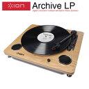 ION Audio Archive LP # IA-TTS-