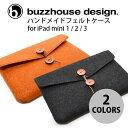 buzzhouse design iPad mini 1 /...