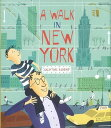 A WALK IN NEW YORK/バーゲンブック{Import21 洋書 児童洋書 児童 子供 こども 英語 えいご}