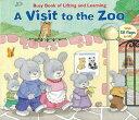 A Visit to the Zoo/バーゲンブック{Import5 洋書 児童洋書 児童 子供 こども 英語 えいご}