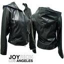 JOYRICH ジョイリッチ レディース メタル ライダー ジャケット METAL RIDER JACKET #JOY-F1024JK