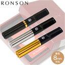 RONSON ロンソン シガレットホルダー RHL-020 全3色 新規格 ロンソンホルダー 長さ73mm