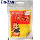 手巻きタバコ ZIGZAG ジグザグフィルタースリム/直径6mm(150個入)[78860] 手巻きタバコ用フィルター