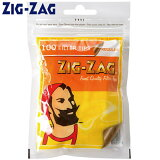 ZIG-ZAG ジグザグ 手巻きタバコ用フィルター レギュラー/直径7.5mm(100個入)