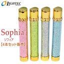 Sophia ソフィア ガスライター サクラ 【4本セット販...