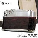PRINCE MICRO88E プリンス ミクロ88E ウッドレッド フリントガスライター
