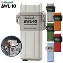 ターボライター AWL-10 アウル10 ウインドミル 307 ガス注入式ターボライター