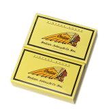 ロウマッチ インディアン ヘッドマーク(1箱約30本入) 2個組