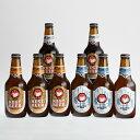 木内酒造・常陸野ネストビール詰め合わせセット定番330ml 8本セットHNB-33金賞受賞のクラフトビールの詰め合わせ。ギフトにもぴったり