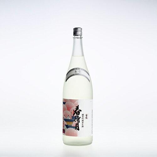 Junmai ginjo sake spring standby / 1800 ml