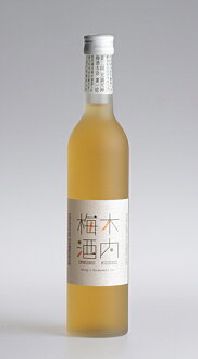 Kiuchi plum wine 500 ml