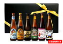 お歳暮ベルギービールセット詰め合わせ6本入り 送料無料 クラフトビール ビール